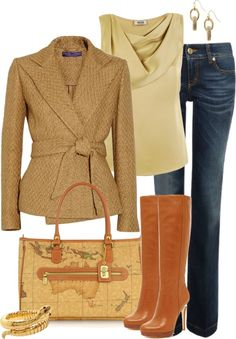"""Alviero Martini Bag"" by averbeek on Polyvore"