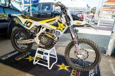 Colton Haaker Out for Remainder of 2017 Endurocross Championship      October 25th, 2017 – Rockstar Energy Husqvarna Factory Racing's Colton Haaker will be relinquishing his fight for the 2017 Endurocross Championship. Due to an injury sustained at the beginning of the Endurocross season, Haaker will undergo a…