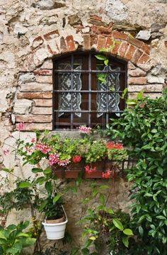 Pitigliano, Provincia di Grosseto, Toscana -Italy