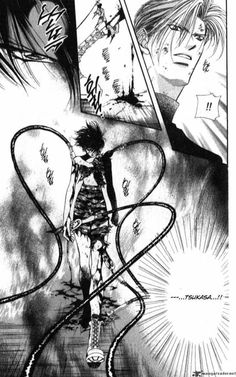 Tokyo Crazy Paradise 99 - Page 30......This part was CRAZY!!!!