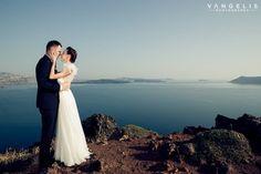 Romantic wedding video in Santorini by WedFilms Cinematography  http://www.love4weddings.gr/santorini-romatic-wedding/