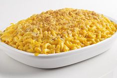 Vanessa's Encore Mac and Cheese recipe using boxed mix