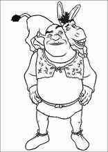 Tegninger Shrek78