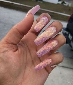 Are you looking for coffin acrylic summer nail designs? See our collection full of coffin acrylic nail designs for summer and get inspired!