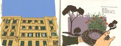 Academy and Estate (by) Elisabeth Belliveau