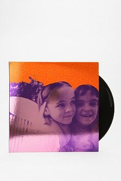 """Vinyl Smashing Pumpkins """"Siamese Dream"""""""