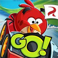 juego angry birds Go windows phone