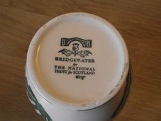 Thistle 0.5 Pint Jug (The National Trust Exclusive) Discontinued