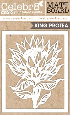 Protea Art, Protea Flower, Lino Art, Stencils, Flower Silhouette, Flower Svg, Flower Embroidery, Pop Up Cards, Mark Making