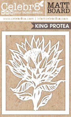 Protea Art, Protea Flower, Stencils, Lino Art, Flower Svg, Vinyl Quotes, Art Drawings Sketches Simple, Stencil Patterns, Pop Up Cards