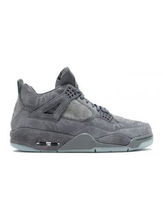 74290522196 UA Air Jordan 4 Retro Kaws Cool Grey White Sale with Compatitive Price