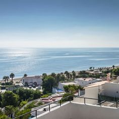 Mojacar beach resort