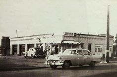 The very first Handel's ice cream stand ~ Youngstown, Ohio
