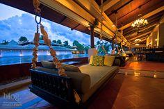 Chill out, JW Mariott Phuket, Thailand
