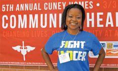 Moving Forward Burkitt's Lymphoma - MD Anderson Cancer Center