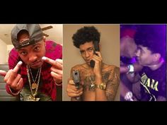 Rapper who Snatched Trill Sammy Chain Wants to Fight Him Now in Soulja Boy Vs Chris Brown Undercard. - http://getmybuzzup.com/rapper-who-snatched-trill-sammy-chain-wants-to-fight-him-now-in-soulja-boy-vs-chris-brown-undercard/