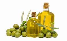 Chcete se zbavit křečových žil? Používejte olivový olej! | LUI