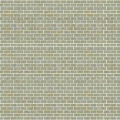 Bisquette Sage Brick Tile