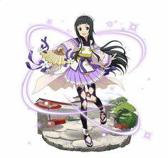 Yui (SAO)