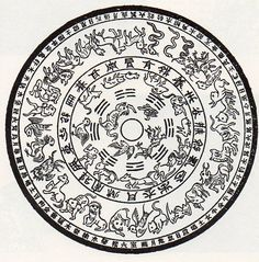chinese astronomy calendar - photo #16