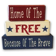Patriotic 4th of July Independence Day Americana Decor Primitive... ($34) ❤ liked on Polyvore featuring home, home decor, grey, home & living, home décor, wall décor, wall hangings, grey home decor and gray home decor