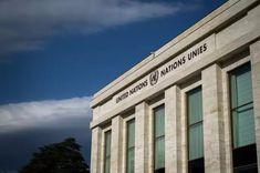 Des bureaux de l'ONU touchés par un piratage enaoût United Nations, Nations Unies, The Unit, Building, Desk, January 29, Buildings, Construction