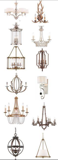 Savoy Lighting - great prices