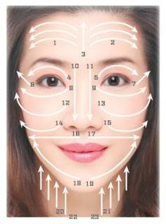 gua sha before and after - Google Search
