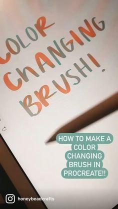 Drawing Tutorials For Beginners, Art Tutorials, Digital Art Beginner, Ipad Art, Digital Art Tutorial, Lettering Tutorial, Cool Art Drawings, Art Tips, Macbook