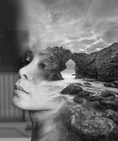 You cannot teach a man anything; you can only help him discover it in himself.~  Galileo Galilei (1564 - 1642)(Natasha Sinclair NYC  by antonio mora)
