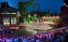 Zollverein - Das kulturelle Herz des Ruhrgebiets Essen