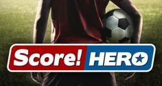 Score Hero Hack – Stars Generator