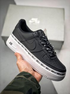 the best attitude 9491d d014e 2019的NIKE Air Force 1'07 Low Demon 718152-021 | NIKE | Sneakers ...
