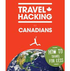 I'm looking forward to reading Travel Hacking for Canadians