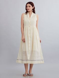 The Loom- An online Shop for Exclusive Handcrafted products comprising of Apparel, Sarees, Jewelry, Footwears & Home decor. Funky Dresses, Cute Dresses, Casual Dresses, Fashion Dresses, Midi Dresses, Western Dresses For Girl, Western Wear, Maternity Dress Pattern, Frock Dress