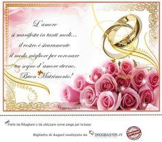 Frasi Di Auguri Per Matrimonio Nipote.8 Fantastiche Immagini Su Matrimonio Matrimonio Anniversario Di