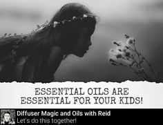 Parents are always looking for ways to support the health and vitality of their children which is why having Essential Oils readily available in your home is ESSENTIAL! At my next Facebook Class Ill be sharing which oils are most effective for your children how to apply them and even some tricks that will make parenting much much easier.   Hope you can join me!  http://ift.tt/2yAtFtk