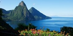 St.Lucia...  Win your dream city break with i-ecape & Coggles #coggles #iescape #competition