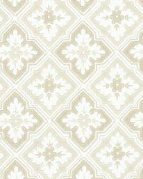 Edvin beige wallpaper from Sandbergs http://www.tapetorama.se