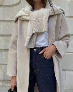 Classy Outfits, Winter Outfits, Casual Outfits, Cute Outfits, Look Fashion, Fashion Outfits, Womens Fashion, Skandinavian Fashion, Look Formal