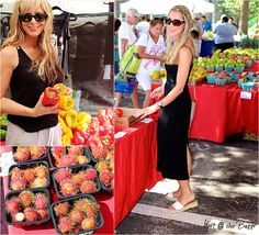 Things to do in St Petersburg, Florida Downtown St. Petersburg Saturday Morning Market