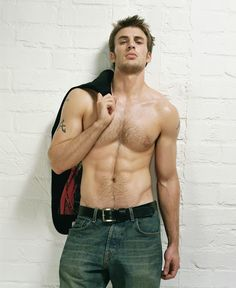 Chris Evans Height Weight Body Statistics - Healthy Celeb