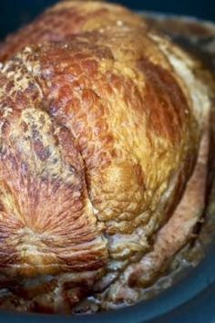 Crock Pot Ham: Savory Sweet and Satisfying