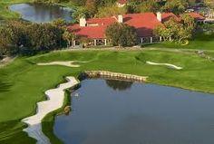 Grand Cypress Orlando Florida 18th Hole
