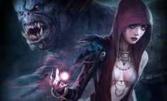 New Age Art | New Dragon Age 2 Rise To Power Trailer | GamerFront