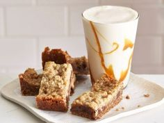 Carmelitas : Recipes : Cooking Channel