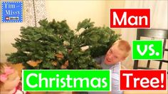As per family tradition we put up our Christmas tree the day after Thanksgiving! Subscribe & Share!  https://www.youtube.com/channel/UChPVm7mp_mrV0cduxIwGeBg?sub_confirmation=1 Previous Vlog  https://www.youtube.com/watch?v=ahh5J11LKWE      G E T   T O   K N O W   U S  !  !  !     MEET THE YANDOWS!  https://www.youtube.com/watch?v=z-AfWPJ4Qa4&index=8&list=PLG6Nu9KsIw0wDRuWXb1D1z9M-5j6_dU0Y WHO'S MORE LIKELY TO... CHALLENGE…