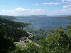 Hutovo blato National park Bosnia - Hutovo Blato National Park, which has over 240 migratory bird species and dozens of others that make the marshlands their home.