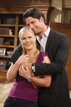 Sami and EJ: A Look at Their Romance Throughout the Years | Days of our Lives | NBC