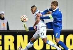 Dinamo Moscow 0-0 Napoli (agg 1-3): Partenopei progress to Europa League quarter-finals